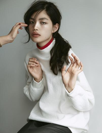 Kiki Inc Naomi Nishida